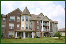 Assisted Living And Nursing Homes Tiffin Ohio